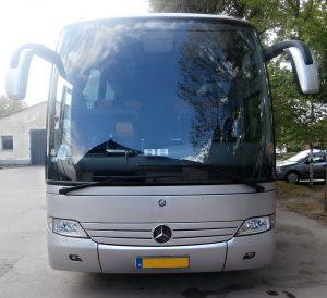 személyszállítás - kiránduló buszok